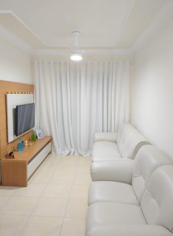 Apartamento com 3 dormitórios à venda, 80 m² por R$ 380.000 - Jardim Europa - Sorocaba/SP