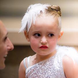 Going on Stage ... by Kellie Jones - Babies & Children Children Candids