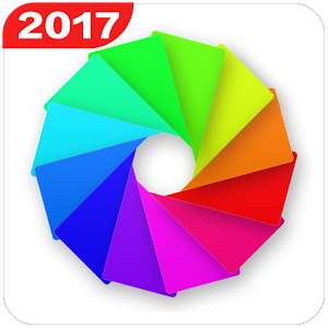 Photo Gallery HD & Editor for PC-Windows 7,8,10 and Mac