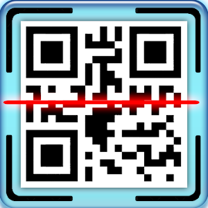 android qr reader