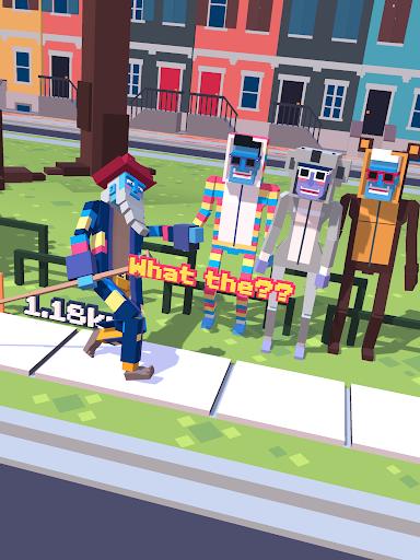 Steppy Pants - screenshot