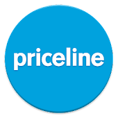 Priceline Hotel Deals, Rental Cars & Flights icon
