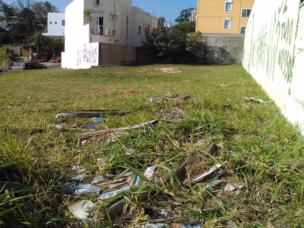 Terreno comercial à venda, Jardim Flora, Vinhedo.