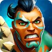 Wartide: Heroes of Atlantis APK for Ubuntu