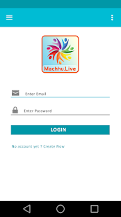 MachhuLive - screenshot