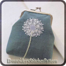 Ebmroidery Stitches Pattern