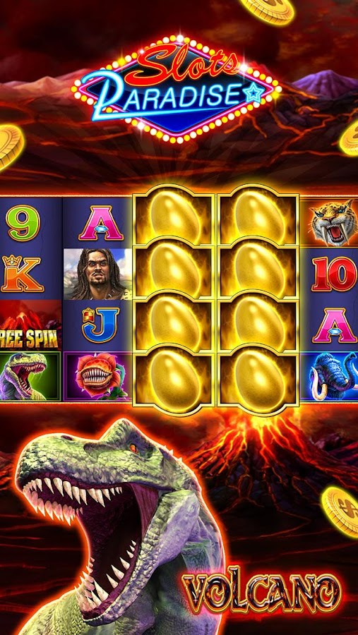 Slots Paradise™ Screenshot 18