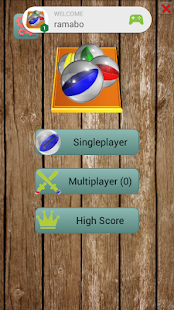 Match Marbles - screenshot
