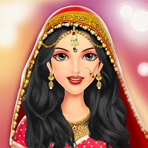 Indian Wedding Game Makeover And Spa For PC (Windows & MAC)