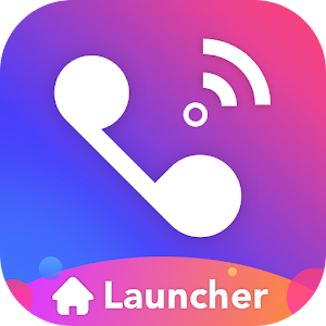 Color Phone Launcher - Call Screen Theme, Flash For PC / Windows 7/8/10 / Mac – Free Download