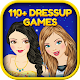 110+ Dress Up Games For Girls