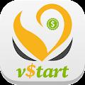 vStart Earn Money - Make Cash