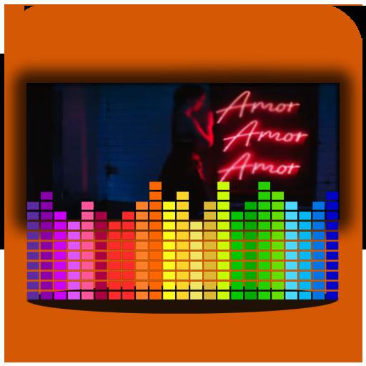 Jennifer Lopez Amor, Amor, Amor ft. Wisin (app)