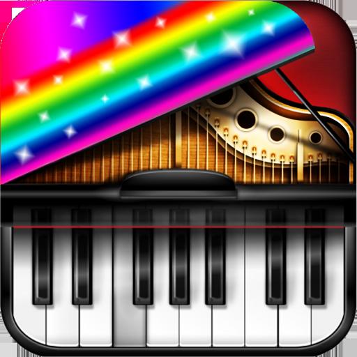 PianoMagic - screenshot