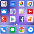 Free Launcher for OS 9 QHD APK for Windows 8