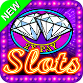 Game Slots™ Diamond – Free Casino Slot Machines Games APK for Kindle