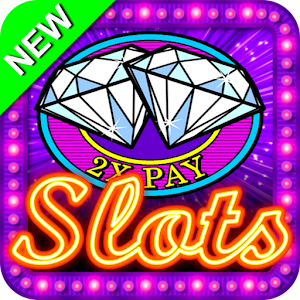 Download Slots™ Diamond – Free Casino Slot Machines Games For PC Windows and Mac