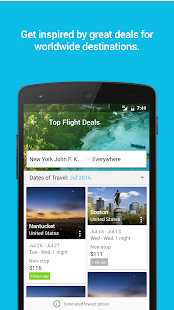 App Skyscanner APK for Windows Phone