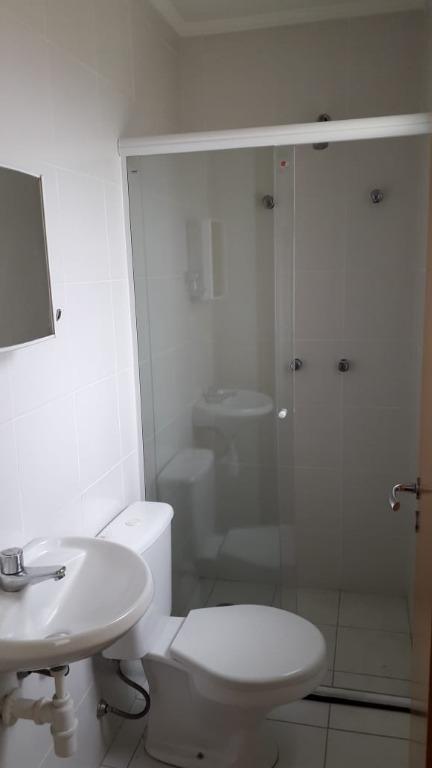 Excelente Resort Tamboré! 3 Dorms com suíte e Closet!