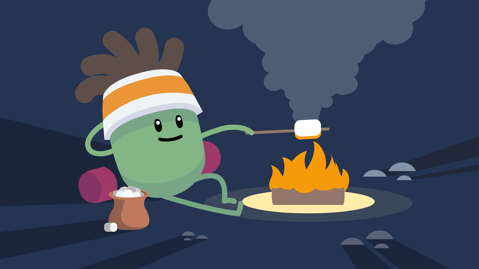 Dumb Ways to Die 2: The Games Screenshot 3