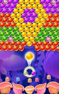 Bubble Shooter APK for Ubuntu