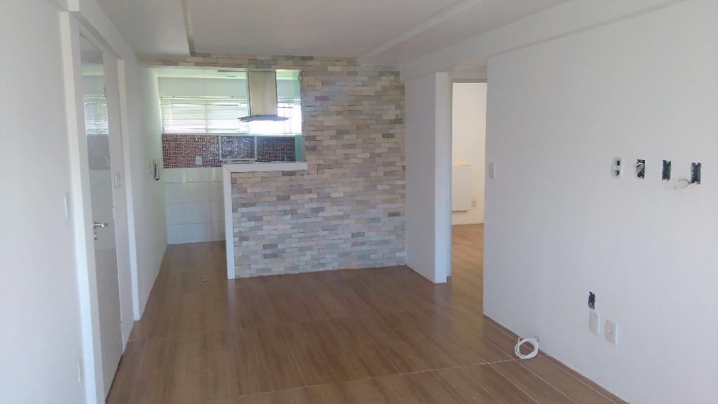 Apartamento com 2 dormitórios à venda, 51 m² por R$ 159.900 - Intermares - Cabedelo/PB