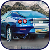 Game City Car Drift Highway APK for Kindle