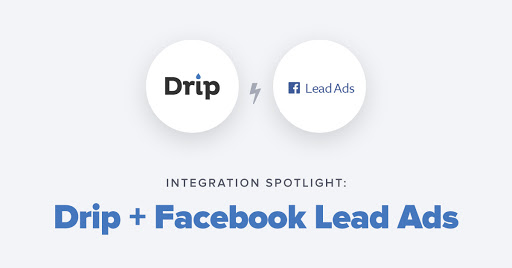Drip facebook lead ads how to generate and convert email drip facebook lead ads how to generate and convert email subscribers on demand fandeluxe Image collections
