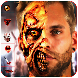 Download Zombie Photo Maker For PC Windows and Mac