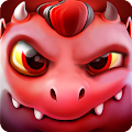 League of Dragons APK Descargar