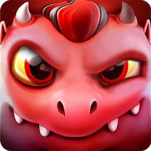 League of Dragons For PC (Windows & MAC)