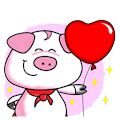 WAStickerApps Cute Pig Stickers APK