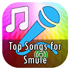 Top Songs for SMULE