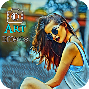 Download free Photo Art Effect Pic Editor for PC on Windows and Mac