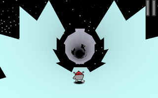 Screenshot of Run