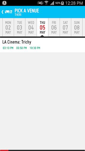 LA Cinema screenshot 3