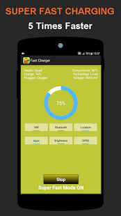 App Fast Charging apk for kindle fire