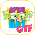 April Fool Gif 2017 Collection