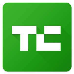 TechCrunch News Reader