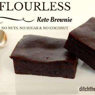 Stevia Brownies Recipes