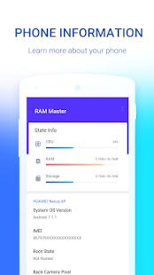 App RAM Master - Memory Optimizer APK for Kindle