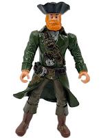 """Фигурка """"Пираты"""" Рыжая борода"""