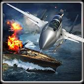 Game Strike Jet Fighter War APK for Kindle