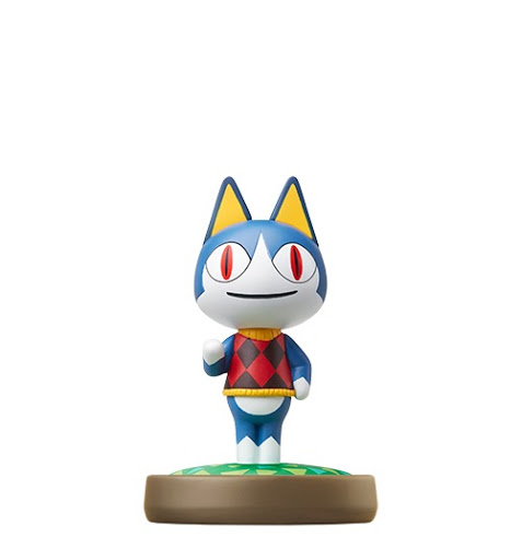 Rover - Animal Crossing series