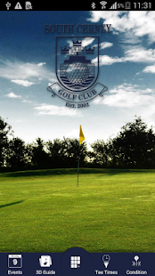 South Cerney Golf - screenshot