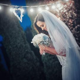 by Konrad Świtlicki-Paprocki - Wedding Bride