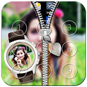 Download PIP Lock Screen Zipper APK on PC