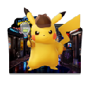 Detective Pikachu Wallpapers and New Tab