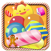 Download Sugar Jelly Link Mania APK to PC