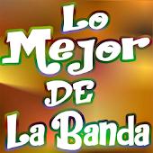 App Lo Mejor De La Banda 2017 APK for Kindle